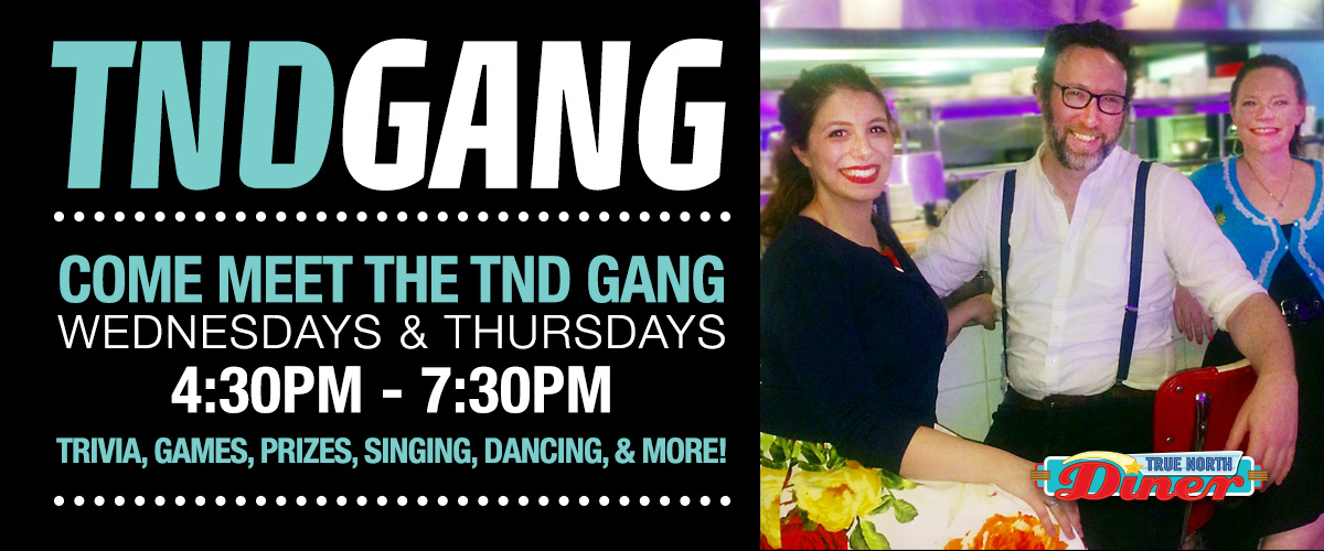 TND-Gang