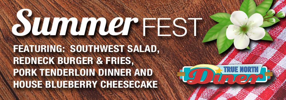 Summer Fest_True-North-Diner