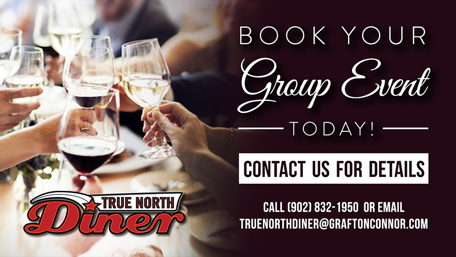 Group-Booking-at-True-North-Diner