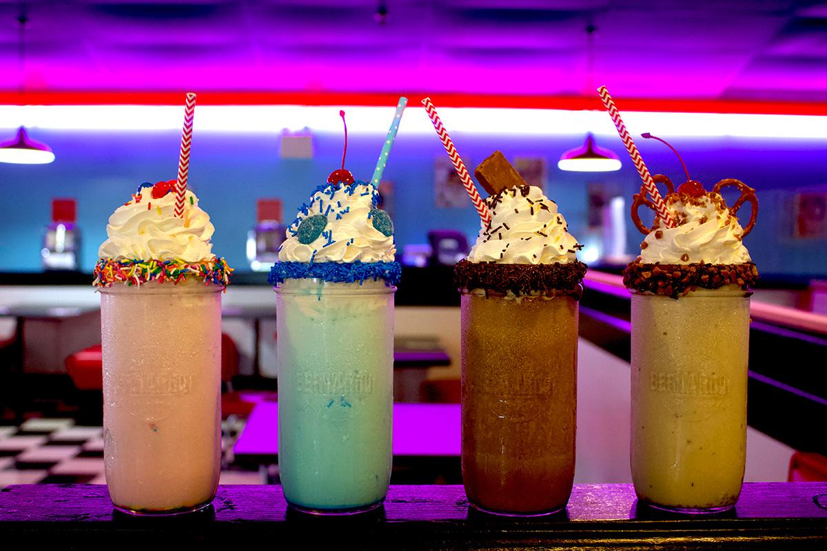 Milkshakes_True-North_Diner